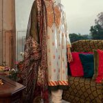 Rani Bagh Luxury Lawn Collection 2019 By Cross Stitch (10)
