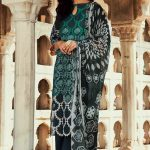Rani Bagh Luxury Lawn Collection 2019 By Cross Stitch (11)