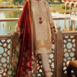 Rani Bagh Luxury Lawn Collection 2019 By Cross Stitch (12)