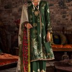 Rani Bagh Luxury Lawn Collection 2019 By Cross Stitch (13)