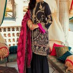 Rani Bagh Luxury Lawn Collection 2019 By Cross Stitch (15)