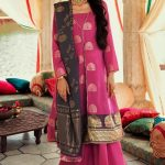 Rani Bagh Luxury Lawn Collection 2019 By Cross Stitch (19)