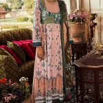 Rani Bagh Luxury Lawn Collection 2019 By Cross Stitch (21)