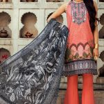 Rani Bagh Luxury Lawn Collection 2019 By Cross Stitch (3)