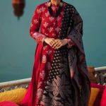 Rani Bagh Luxury Lawn Collection 2019 By Cross Stitch (4)