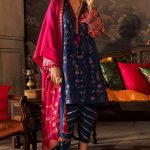 Rani Bagh Luxury Lawn Collection 2019 By Cross Stitch (5)