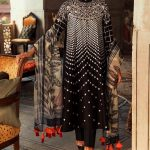 Rani Bagh Luxury Lawn Collection 2019 By Cross Stitch (8)