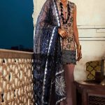 Rani Bagh Luxury Lawn Collection 2019 By Cross Stitch (9)