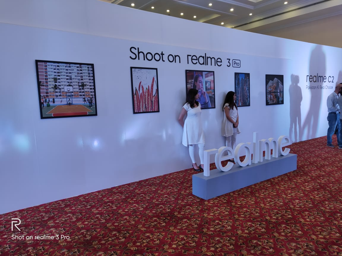 Realme 3 Pro and Realme C2 launched in Pakistan (3)