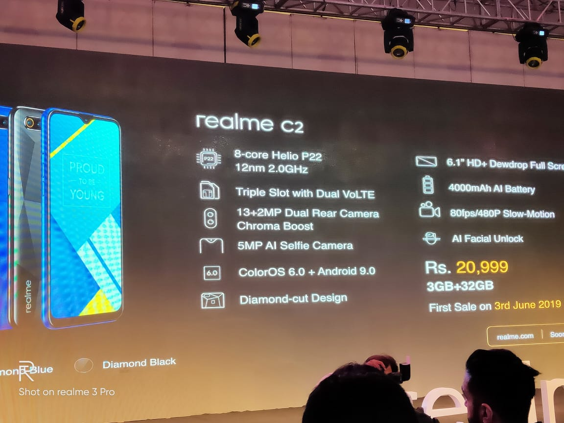 Realme 3 Pro and Realme C2 launched in Pakistan (5)