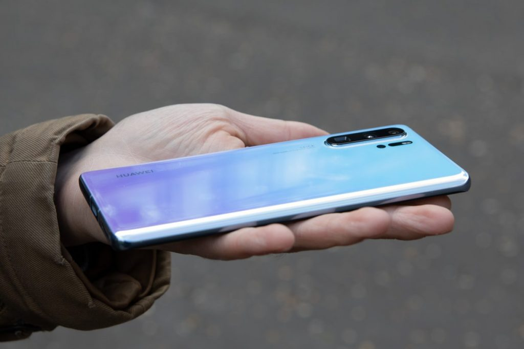 Review of Huawei P30 Pro (10)