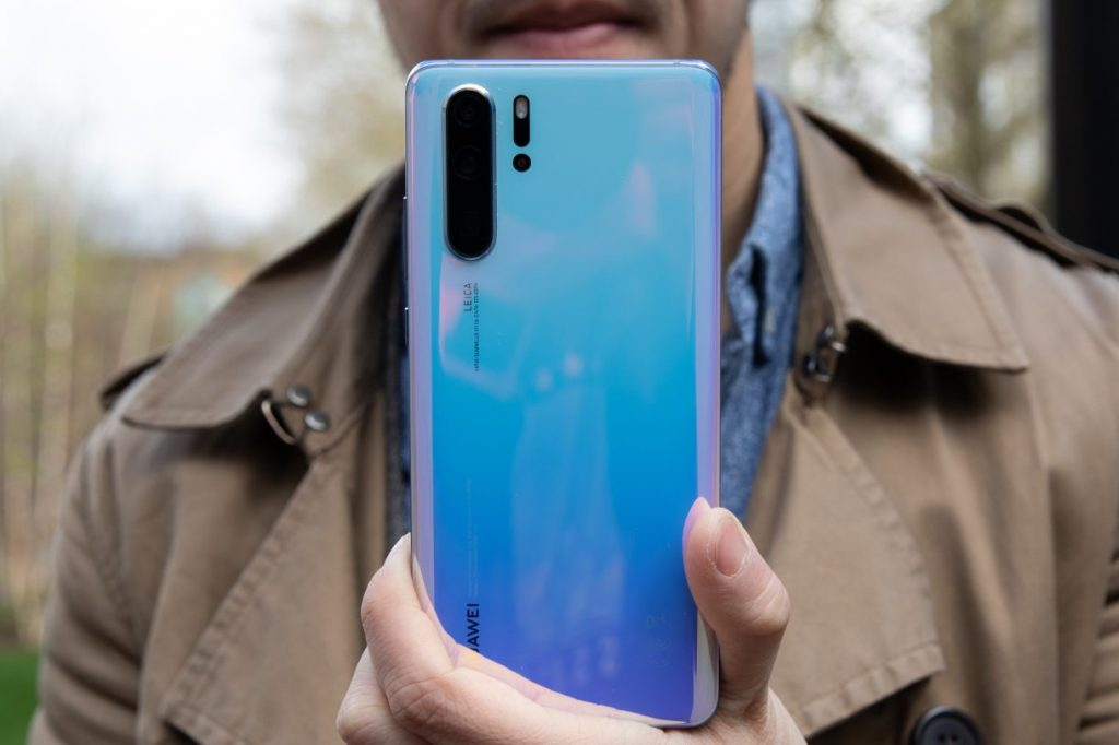 Review of Huawei P30 Pro (13)
