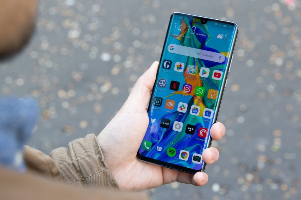 Review of Huawei P30 Pro (5)