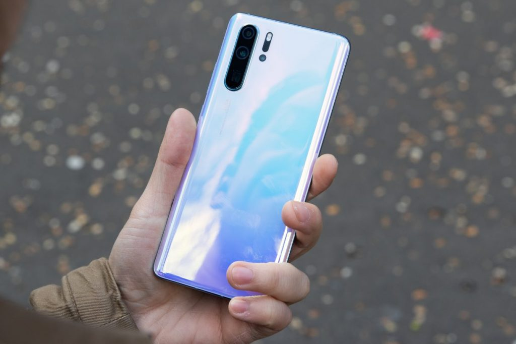 Review of Huawei P30 Pro (8)