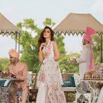 Saira Shakira Eid Crimson Luxury Lawn 2019 (9)