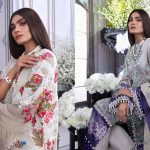 Sana Safinaz Luxury Wear Eid Collection 2019 (1)
