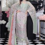 Sana Safinaz Luxury Wear Eid Collection 2019 (11)