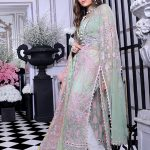 Sana Safinaz Luxury Wear Eid Collection 2019 (12)