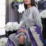 Sana Safinaz Luxury Wear Eid Collection 2019 (14)