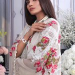 Sana Safinaz Luxury Wear Eid Collection 2019 (18)