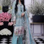 Sana Safinaz Luxury Wear Eid Collection 2019 (21)