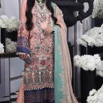 Sana Safinaz Luxury Wear Eid Collection 2019 (23)