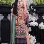 Sana Safinaz Luxury Wear Eid Collection 2019 (24)