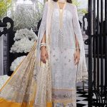 Sana Safinaz Luxury Wear Eid Collection 2019 (3)