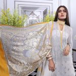 Sana Safinaz Luxury Wear Eid Collection 2019 (4)
