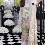 Sana Safinaz Luxury Wear Eid Collection 2019 (5)