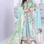 Sana Safinaz Luxury Wear Eid Collection 2019 (8)