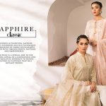 Sapphire Eid Edition Traditional Design 2019 (2)