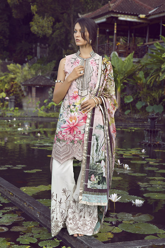 Shiza Hassan's Eid Lawn Dresses Collection 2019 (9)