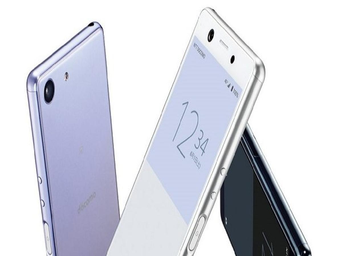 Sony suddenly presents the Compact Xperia Ace in Japan (2)