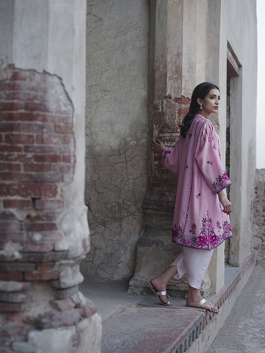 Tashkent Eid Dresses Collection 2019 By Misha Lakhani (12)