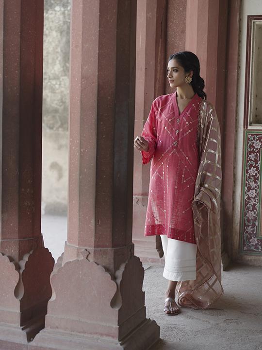 Tashkent Eid Dresses Collection 2019 By Misha Lakhani (3)