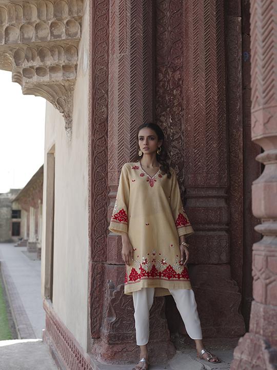 Tashkent Eid Dresses Collection 2019 By Misha Lakhani (4)