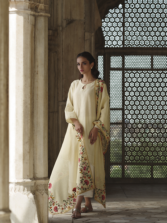 Tashkent Eid Dresses Collection 2019 By Misha Lakhani (6)