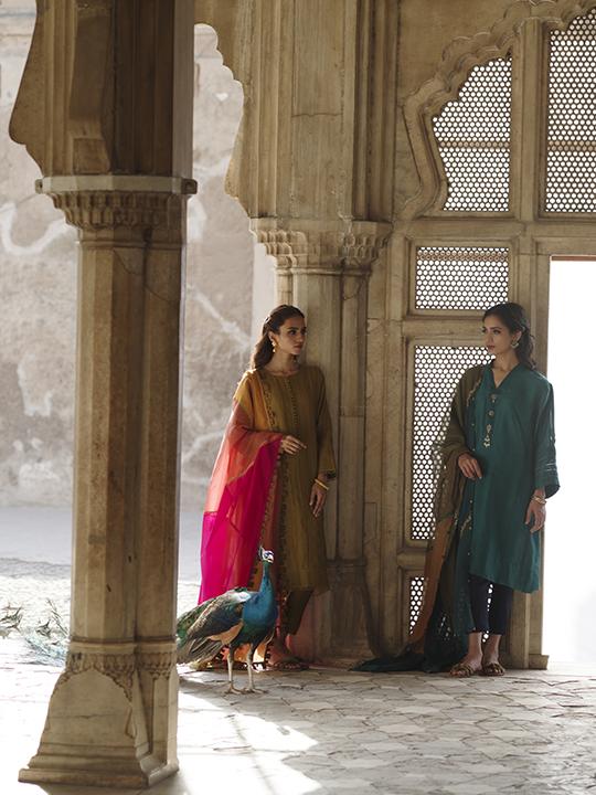 Tashkent Eid Dresses Collection 2019 By Misha Lakhani (7)