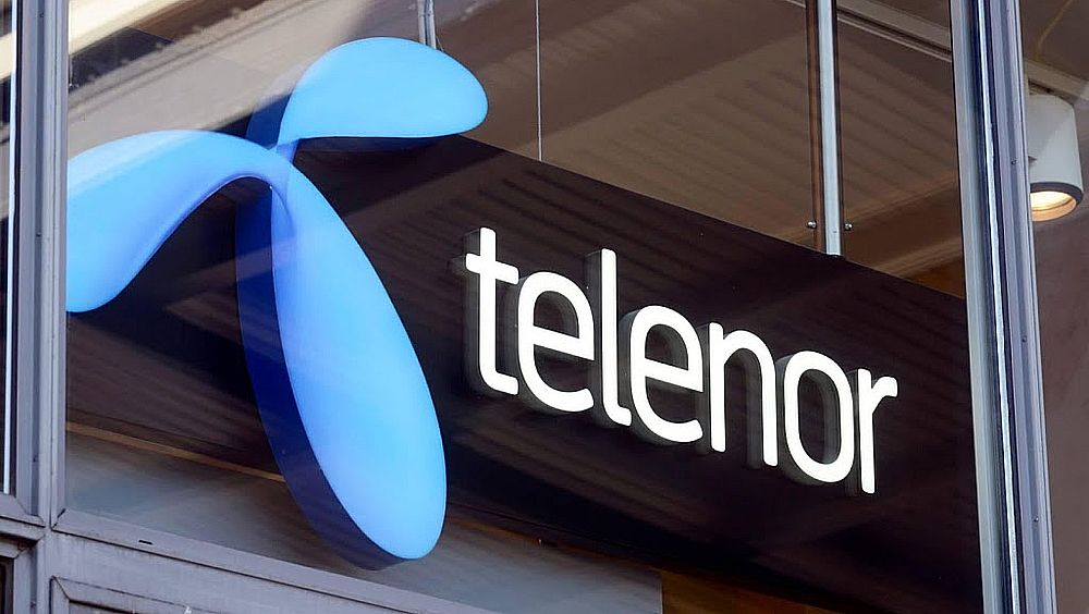 Telenor Pakistan publishes its sustainability report for 2017-18