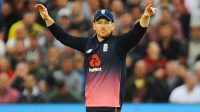 The captain of England, Eoin Morgan, suspended from the 4th ODI against Pakistan (1)