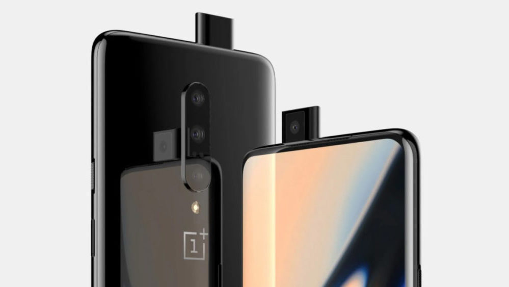 Torture test of OnePlus 7 Pro Aces JerryRigEverything
