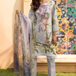 Womens Embroidered Eid Dresses 2019 By Firdous (10)