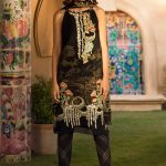 Womens Embroidered Eid Dresses 2019 By Firdous (11)