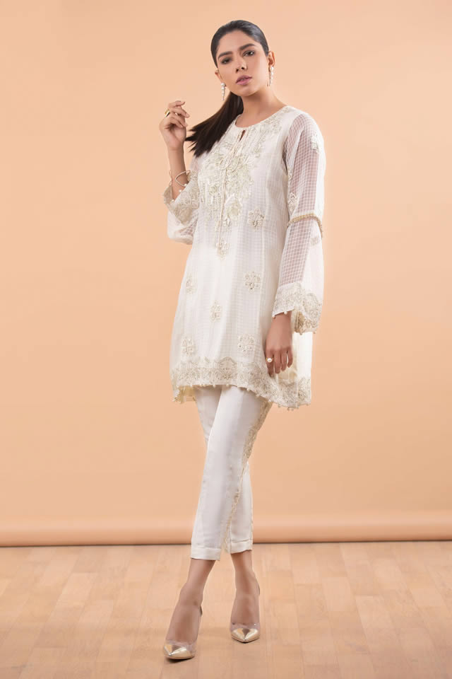 Womens Ready to wear Eid Collection 2019 By Sapphire (12)