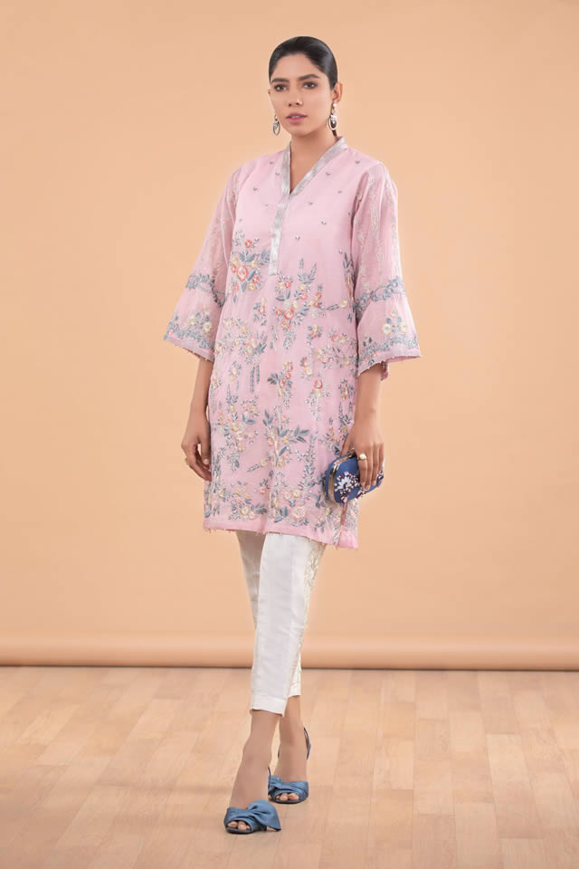 Womens Ready to wear Eid Collection 2019 By Sapphire (2)
