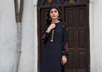 Zeen Eid Summer Dresses Style 2019 (1)