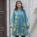 Zeen Eid Summer Dresses Style 2019 (7)