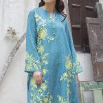 Zeen Eid Summer Dresses Style 2019 (8)