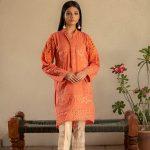 Eid Women's Wear Trends 2019 By Insam 2